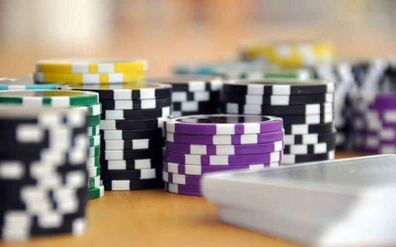 industria del juego de azar